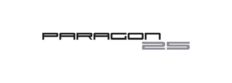 Paragon 25 logo