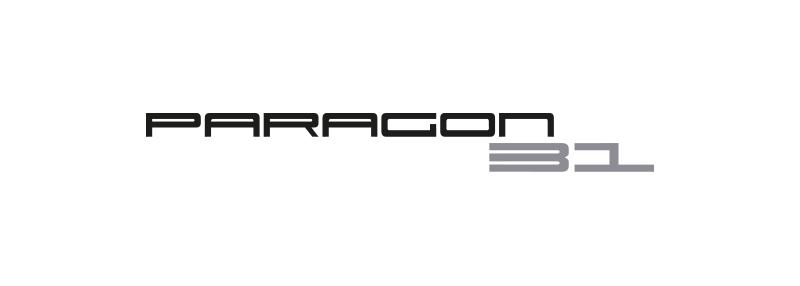 Paragon 31 logo